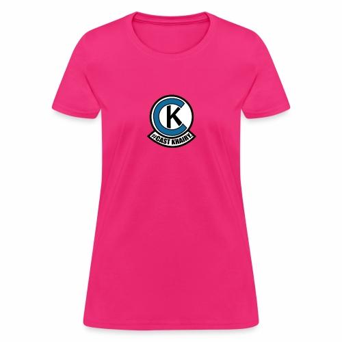 #CastKhairy - Women's T-Shirt