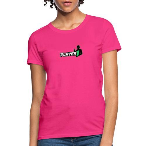 Player1 - Women's T-Shirt