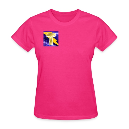 The Tarkanion Logo - Women's T-Shirt
