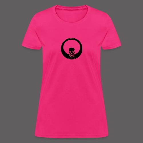 logoblack - Women's T-Shirt