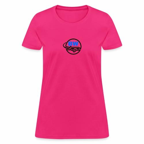 BW Logo - Women's T-Shirt