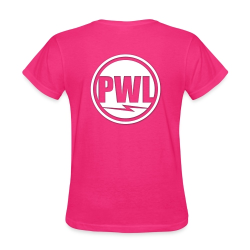 Perth Weather Live Logo - Women's T-Shirt