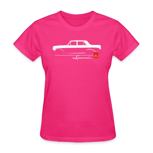 EH EMBLEM - Women's T-Shirt
