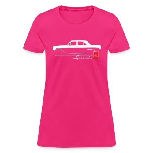 EH EMBLEM - Women's T-Shirt
