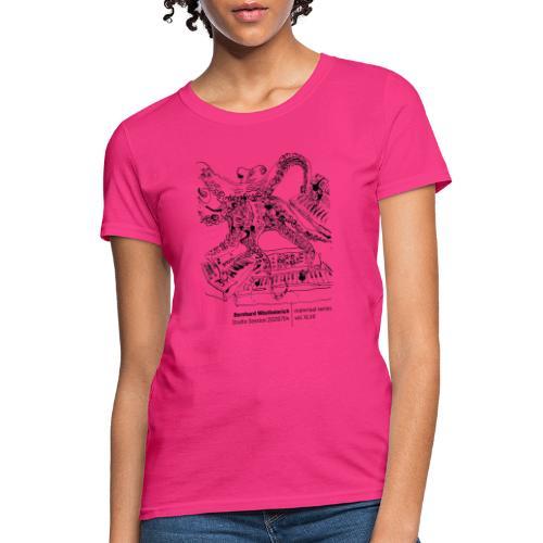 Materiaal Vol. 047 - Studio Session 20210704 - Women's T-Shirt
