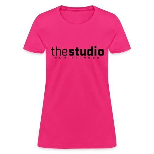 mens sleeveless - Women's T-Shirt