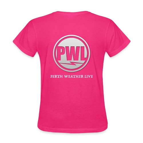 PWL - Women's T-Shirt