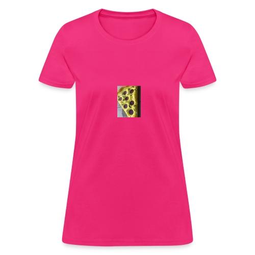 Pizza 2 - Women's T-Shirt