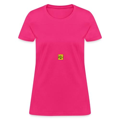juju's fashion store - Women's T-Shirt