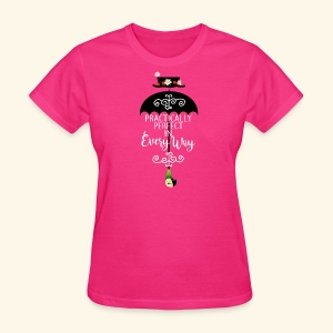 Practically Full-Colored b - Women's T-Shirt