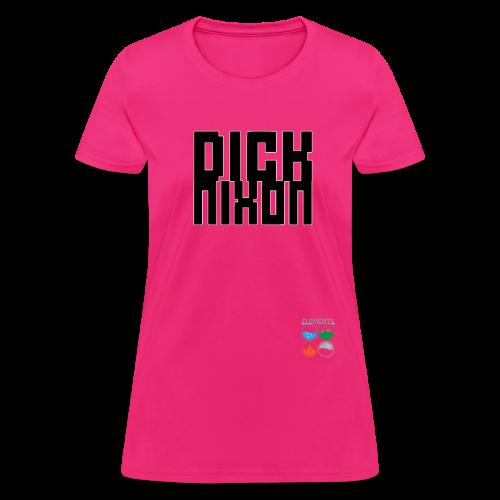 Dick Nixon - Women's T-Shirt
