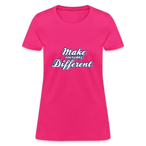 Fresh Start - Women's T-Shirt