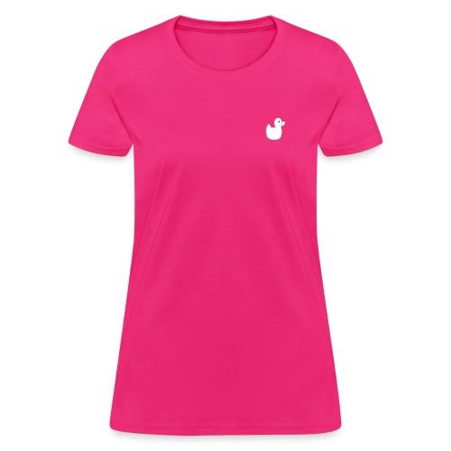 Mother Ducker🦆 - Women's T-Shirt