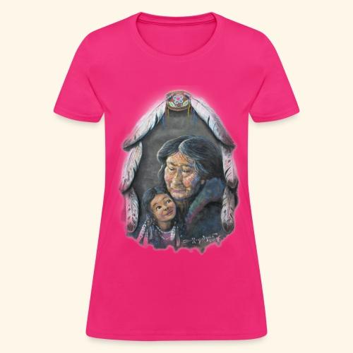 Gramma - Women's T-Shirt