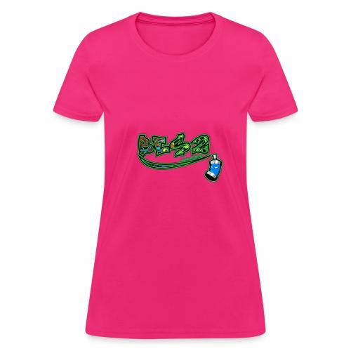 BenEscooter Logo - Women's T-Shirt