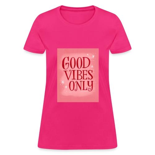 GVO - Women's T-Shirt
