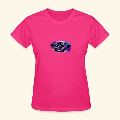 Be on with the force - Women's T-Shirt