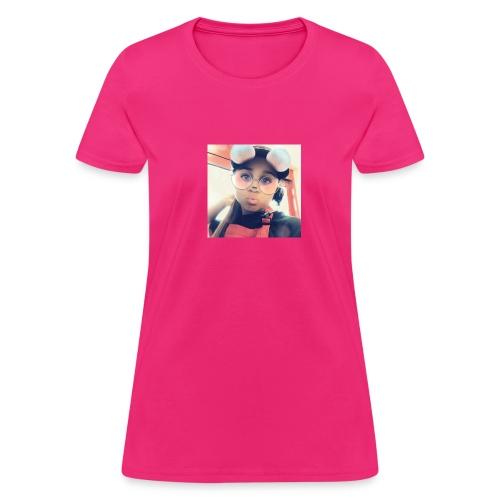 NELLIE - Women's T-Shirt