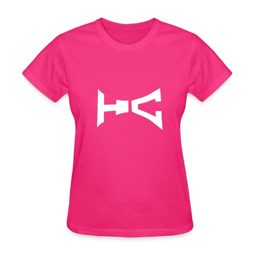 HC Logo - Women's T-Shirt