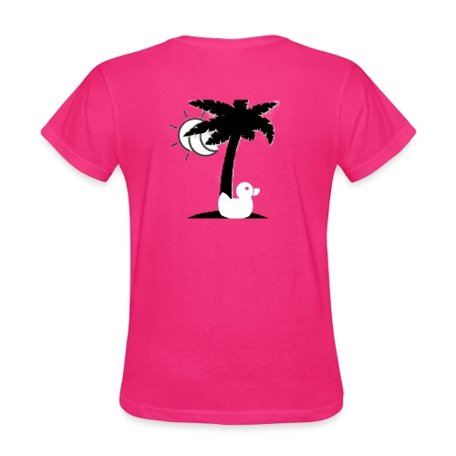 Lopez island - Women's T-Shirt