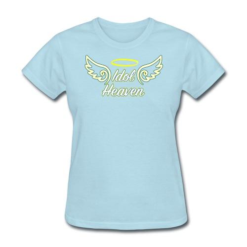Idol Heaven Shirt - Women's T-Shirt
