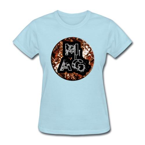 logo copy png - Women's T-Shirt