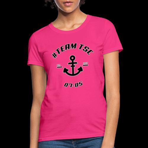 TSC Nautical - Women's T-Shirt