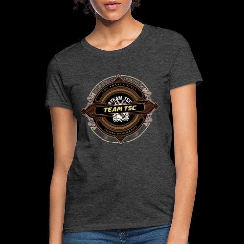 Design 9 - Women's T-Shirt