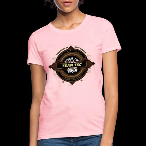 Design 9 - Women's T-Shirt