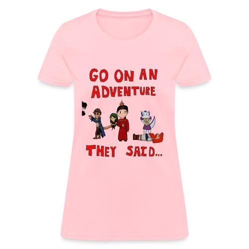 Clous - Women's T-Shirt