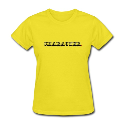 Character Life Hack - Women's T-Shirt