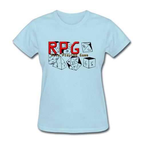 Dice shirt resized png - Women's T-Shirt