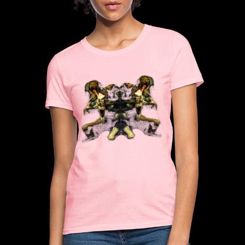 SATURN23 - Women's T-Shirt