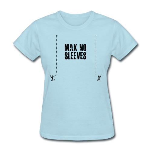 mnsblack - Women's T-Shirt