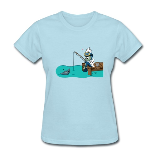Bio love - Women's T-Shirt