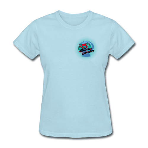 Platinum Explosion Pocket - Women's T-Shirt