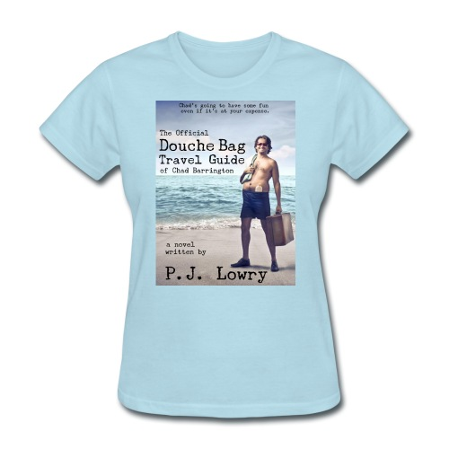 Cover-Idea-09 - Women's T-Shirt