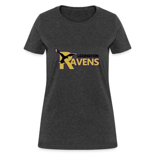 LexingtonRavens 1 - Women's T-Shirt