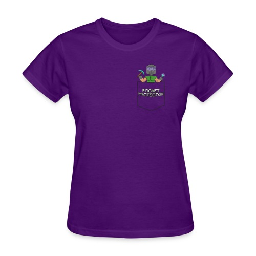 shirtpocket2 - Women's T-Shirt