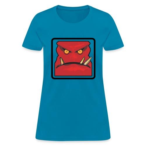 happypants - Women's T-Shirt