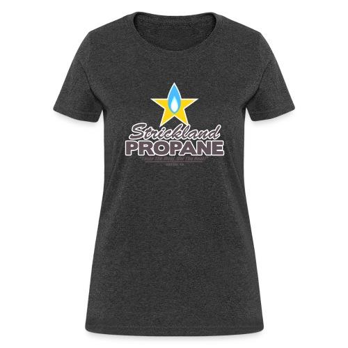 Strickland Propane Mens American Apparel Tee - Women's T-Shirt
