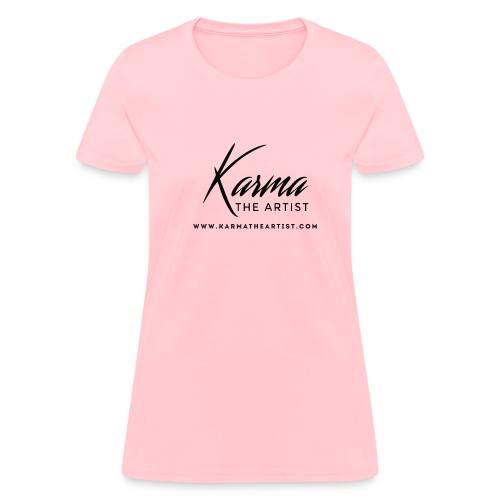 Karma - Women's T-Shirt