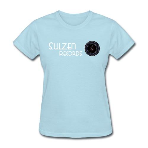 Sulzen Records - Women's T-Shirt