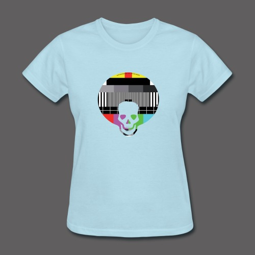 logo tv - Women's T-Shirt