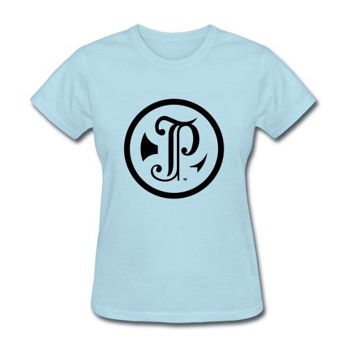 TP Logo - Women's T-Shirt