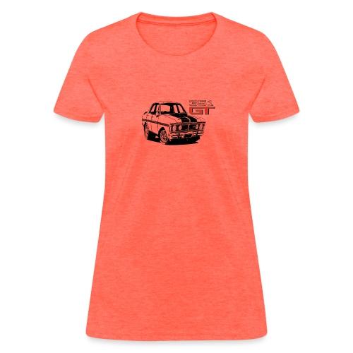 toon xy gt - Women's T-Shirt