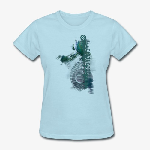 shirtlarge - Women's T-Shirt