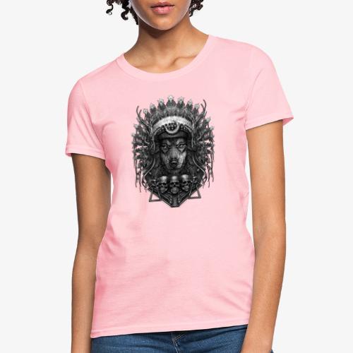 Winya No. 164-2 - Women's T-Shirt