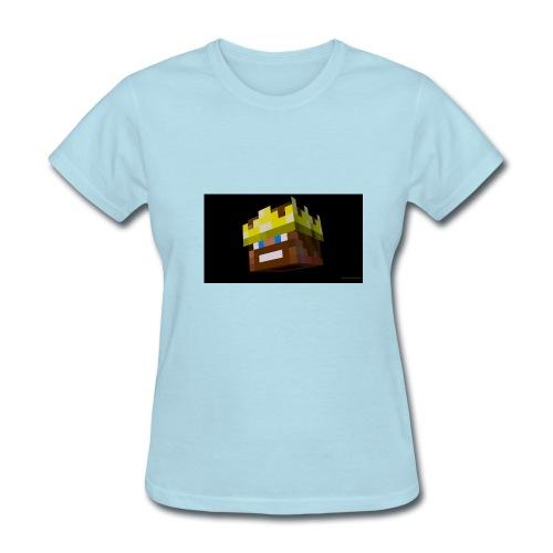 novaskin wallpaper jpg - Women's T-Shirt
