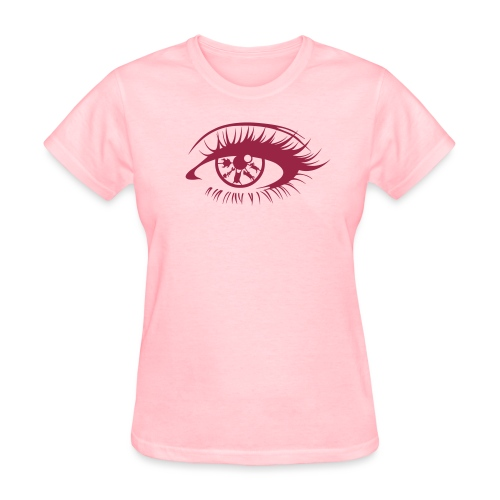 Eye For An Eye - Women's T-Shirt
